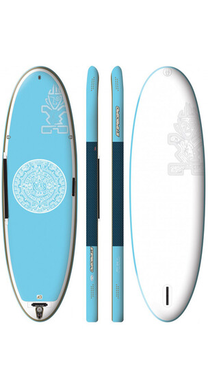 Starboard Yoga 40 Inflatable Sup